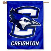 Creighton Jays House Flag