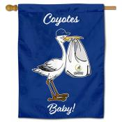 CSN Coyotes New Baby Banner