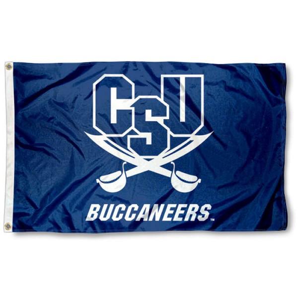 CSU Buccaneers 3x5 Foot Flag