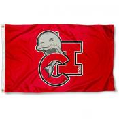 CSU Channel Islands Flag