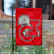 CSU Channel Islands Garden Flag