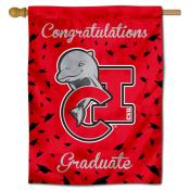 CSU Channel Islands Graduation Banner