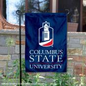 CSU Cougars Garden Flag