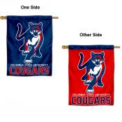 CSU Cougars House Flag