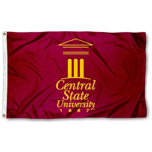CSU Marauders 3x5 Foot Flag