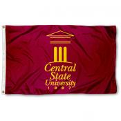 CSU Marauders 3x5 Foot Flag
