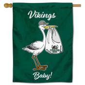 CSU Vikings New Baby Banner