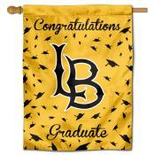 CSULB 49ers Graduation Banner