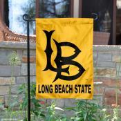 CSULB Garden Flag