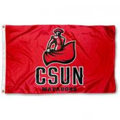 CSUN Matadors 3x5 Foot Flag