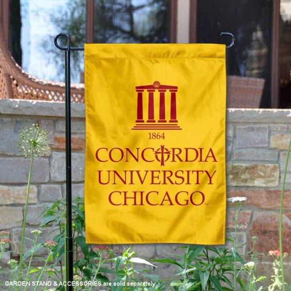 CU Cougars Garden Flag