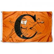 CU Fighting Camels 3x5 Foot Flag