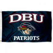 Dallas Baptist Patriots 3x5 Foot Flag