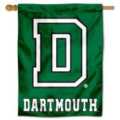 Dartmouth Big Green House Flag