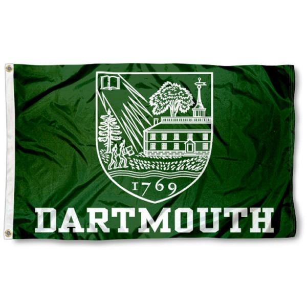 Dartmouth University Flag