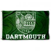 Dartmouth University Flag
