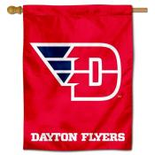 Dayton Flyers House Flag