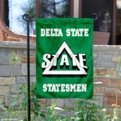 Delta State Statesmen Garden Flag