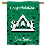 Delta State Statesmen Graduation Banner