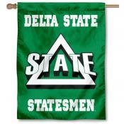 Delta State Statesmen House Flag