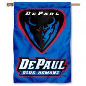 DePaul House Flag