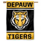 DePauw Tigers House Flag