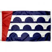 Des Moines City 3x5 Foot Flag