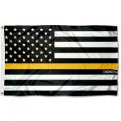 Dispatch Thin Line 3x5 Foot Flag