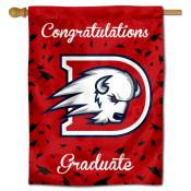 Dixie State Graduation Banner