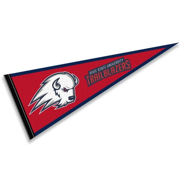 Dixie State Pennant