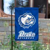 Drake Bulldogs Garden Flag