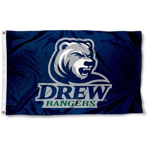 Drew Rangers Flag