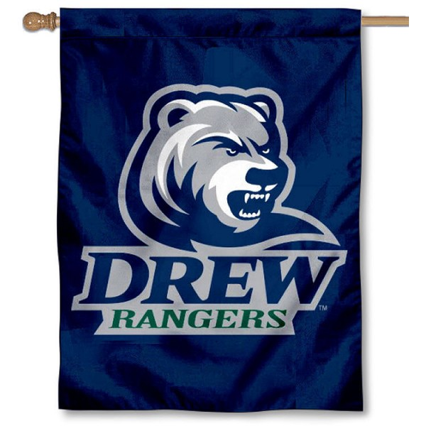 Drew Rangers House Flag