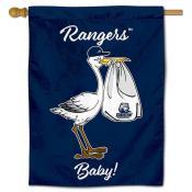 Drew Rangers New Baby Banner