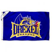 Drexel Dragons 2x3 Flag