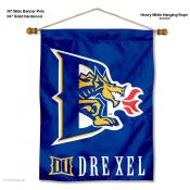 Drexel Dragons Wall Hanging