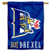Drexel DU Dragons House Flag