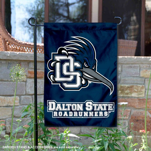 DS Roadrunners Garden Flag