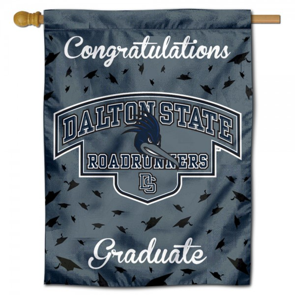 DS Roadrunners Graduation Banner