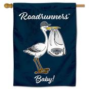 DS Roadrunners New Baby Banner