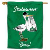 DSU Statesmen New Baby Banner