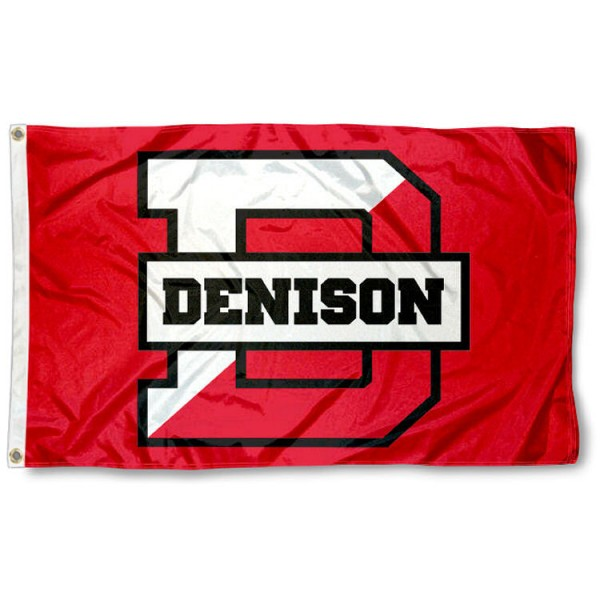 DU Big Red 3x5 Foot Flag
