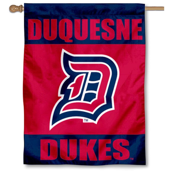 Duquesne House Flag