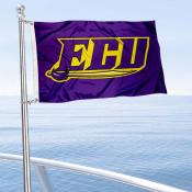 East Carolina Pirates Boat Flag