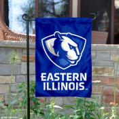 Eastern Illinois Panthers Garden Flag