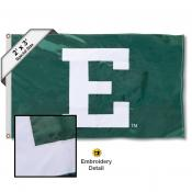 Eastern Michigan Eagles Embroidered 2x3 Foot Flag
