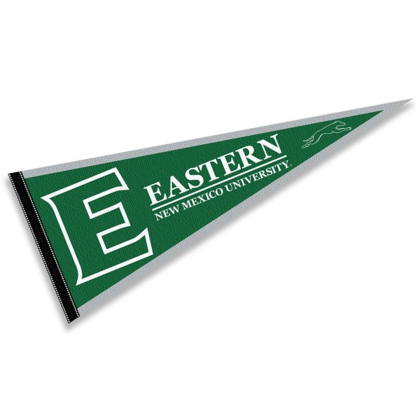 Eastern New Mexico Greyhounds Pennant