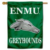 Eastern New Mexico University House Flag