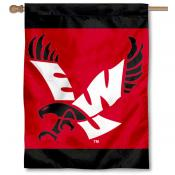 Eastern Washington University House Flag
