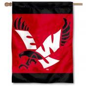 Eastern Washington University House Flag